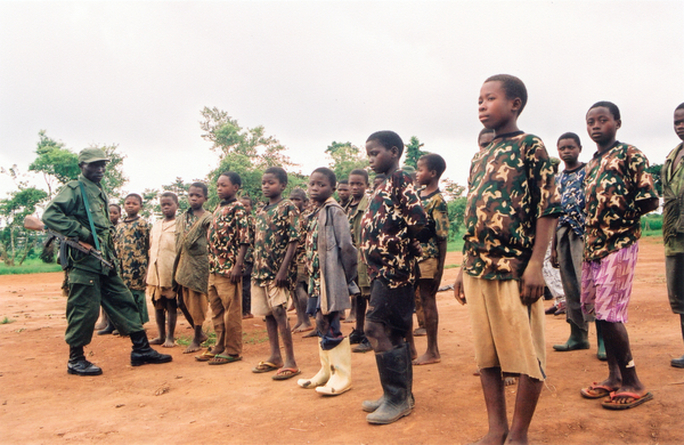 children in armed conflicts uganda Twenty years after a ground-breaking report on the impact of armed conflict on children brought the issue into focus at the united nations, young people in hotspots around the globe were still.